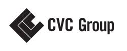 CVC Limited